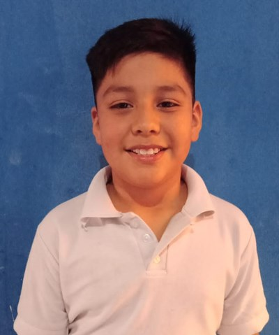 Help Jonathan Asiel by becoming a child sponsor. Sponsoring a child is a rewarding and heartwarming experience.