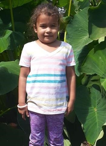 Help Maybelyn Monserrath by becoming a child sponsor. Sponsoring a child is a rewarding and heartwarming experience.