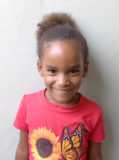 Help Yareisi Camila by becoming a child sponsor. Sponsoring a child is a rewarding and heartwarming experience.