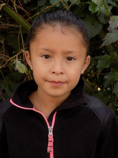Help Kristel Nahomi by becoming a child sponsor. Sponsoring a child is a rewarding and heartwarming experience.