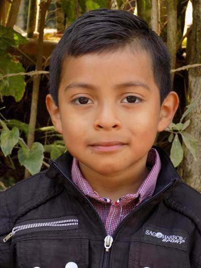 Help Jesler Omar by becoming a child sponsor. Sponsoring a child is a rewarding and heartwarming experience.