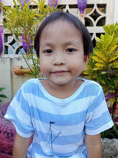 Help John Albert by becoming a child sponsor. Sponsoring a child is a rewarding and heartwarming experience.