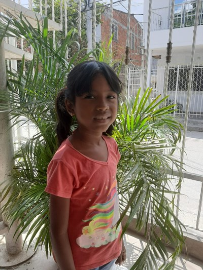 Help Sheilyn by becoming a child sponsor. Sponsoring a child is a rewarding and heartwarming experience.