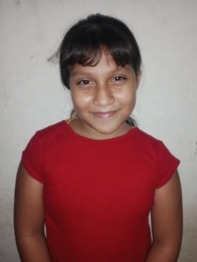 Help Dayanna Maite by becoming a child sponsor. Sponsoring a child is a rewarding and heartwarming experience.