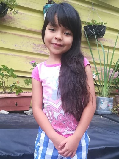 Help Genesis Nikol by becoming a child sponsor. Sponsoring a child is a rewarding and heartwarming experience.