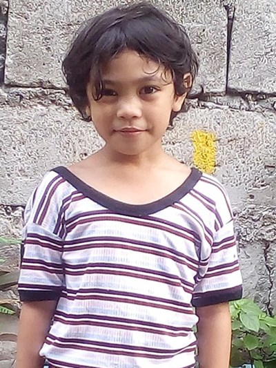 Help Alishia Ann C. by becoming a child sponsor. Sponsoring a child is a rewarding and heartwarming experience.