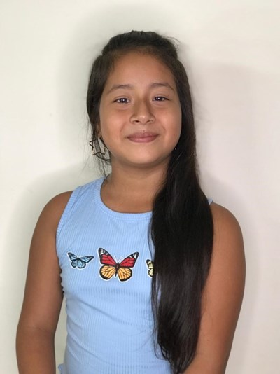 Help Maite Victoria by becoming a child sponsor. Sponsoring a child is a rewarding and heartwarming experience.