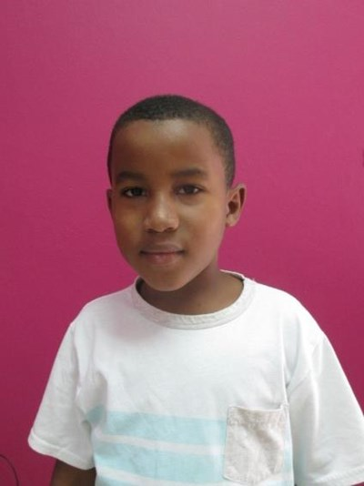 Help Yoanel De Jesús by becoming a child sponsor. Sponsoring a child is a rewarding and heartwarming experience.