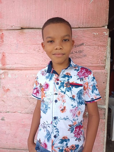 Help Luis Andres by becoming a child sponsor. Sponsoring a child is a rewarding and heartwarming experience.