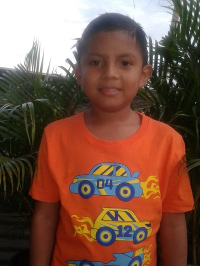 Help Ariel Anthony by becoming a child sponsor. Sponsoring a child is a rewarding and heartwarming experience.