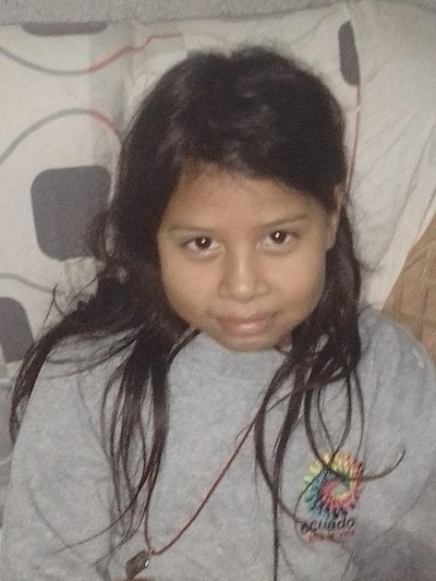 Help Valentina Fabiola by becoming a child sponsor. Sponsoring a child is a rewarding and heartwarming experience.
