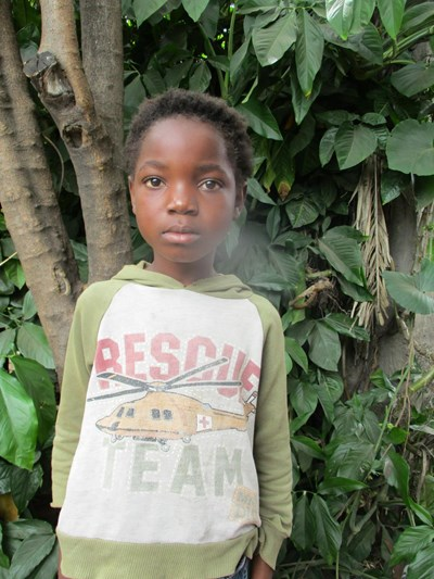 Help Melody by becoming a child sponsor. Sponsoring a child is a rewarding and heartwarming experience.