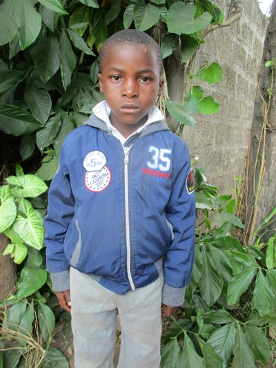 Help Abram by becoming a child sponsor. Sponsoring a child is a rewarding and heartwarming experience.