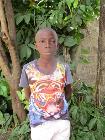 Help Rayford by becoming a child sponsor. Sponsoring a child is a rewarding and heartwarming experience.