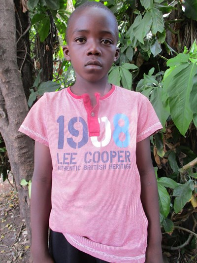 Help Vincent by becoming a child sponsor. Sponsoring a child is a rewarding and heartwarming experience.