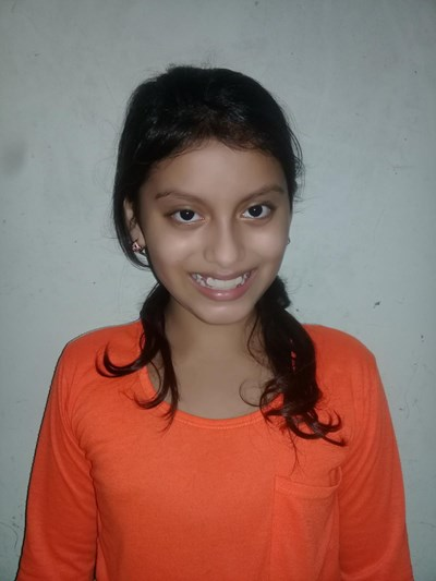 Help Daysi Daniela by becoming a child sponsor. Sponsoring a child is a rewarding and heartwarming experience.