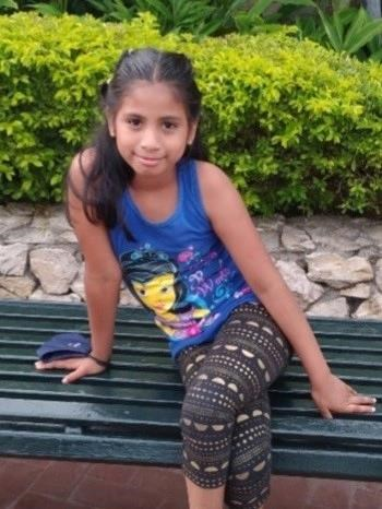 Help Denisse Alejandra by becoming a child sponsor. Sponsoring a child is a rewarding and heartwarming experience.