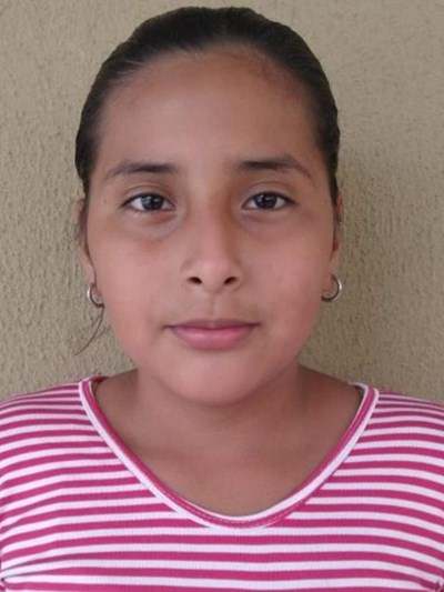 Help Eugenia Anahi by becoming a child sponsor. Sponsoring a child is a rewarding and heartwarming experience.