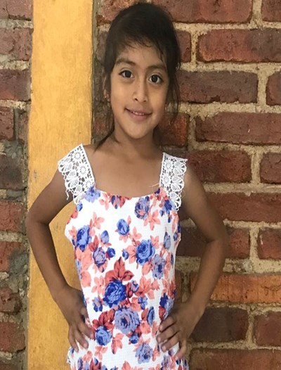 Help Ruth Abigail by becoming a child sponsor. Sponsoring a child is a rewarding and heartwarming experience.
