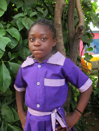 Help Rulinda by becoming a child sponsor. Sponsoring a child is a rewarding and heartwarming experience.