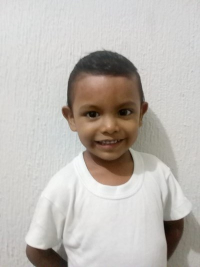 Help Isaac Elihu by becoming a child sponsor. Sponsoring a child is a rewarding and heartwarming experience.