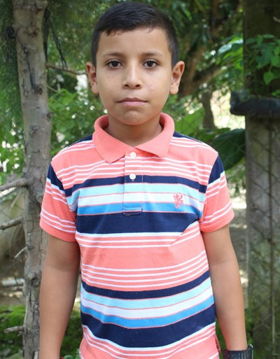 Help Brayan Noe by becoming a child sponsor. Sponsoring a child is a rewarding and heartwarming experience.