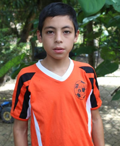 Help Angel Ivan by becoming a child sponsor. Sponsoring a child is a rewarding and heartwarming experience.