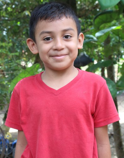 Help Lucas Samuel by becoming a child sponsor. Sponsoring a child is a rewarding and heartwarming experience.