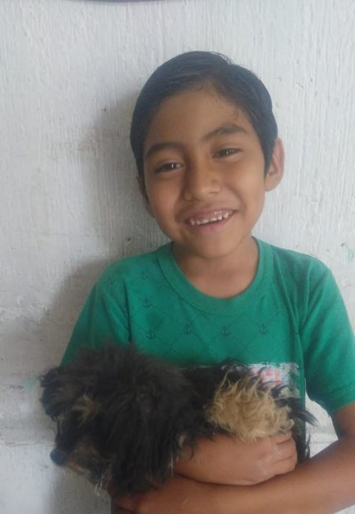 Help Jesus Emanuel by becoming a child sponsor. Sponsoring a child is a rewarding and heartwarming experience.