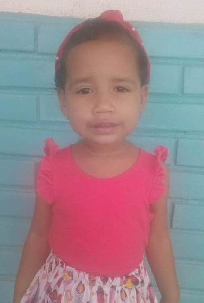 Help Charlotte  Sofia by becoming a child sponsor. Sponsoring a child is a rewarding and heartwarming experience.