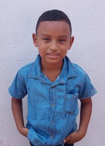 Help Matias Javid by becoming a child sponsor. Sponsoring a child is a rewarding and heartwarming experience.