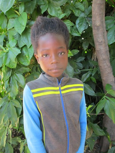 Help Mapalo Jemimah by becoming a child sponsor. Sponsoring a child is a rewarding and heartwarming experience.