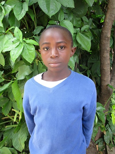 Help Ackim by becoming a child sponsor. Sponsoring a child is a rewarding and heartwarming experience.