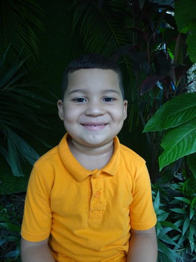 Help Maynor Eliezer by becoming a child sponsor. Sponsoring a child is a rewarding and heartwarming experience.