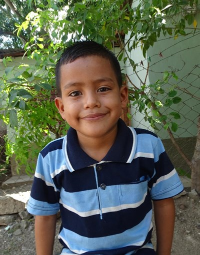 Help Melvin Jonathan by becoming a child sponsor. Sponsoring a child is a rewarding and heartwarming experience.