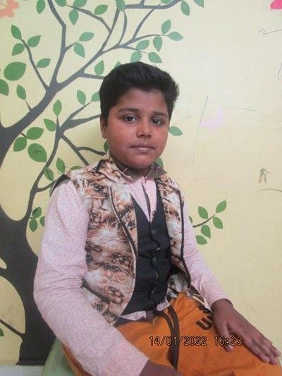 Help Adit Kumar by becoming a child sponsor. Sponsoring a child is a rewarding and heartwarming experience.
