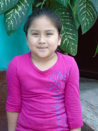 Help Keyla Lorena by becoming a child sponsor. Sponsoring a child is a rewarding and heartwarming experience.