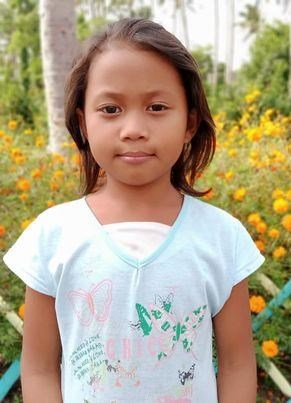 Help Cathleen D. by becoming a child sponsor. Sponsoring a child is a rewarding and heartwarming experience.
