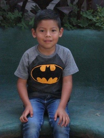 Help Antony Emanuel by becoming a child sponsor. Sponsoring a child is a rewarding and heartwarming experience.