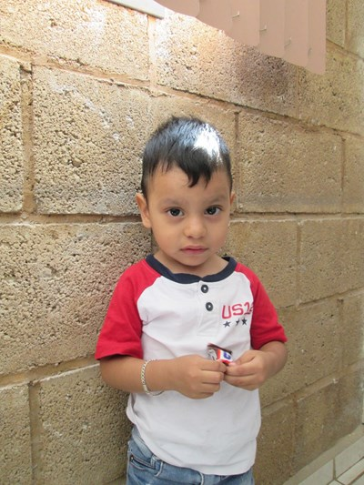 Help Dylan Mateo by becoming a child sponsor. Sponsoring a child is a rewarding and heartwarming experience.