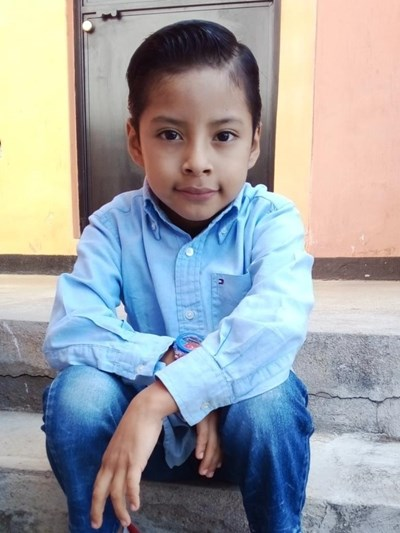 Help Keyler Alessandro by becoming a child sponsor. Sponsoring a child is a rewarding and heartwarming experience.