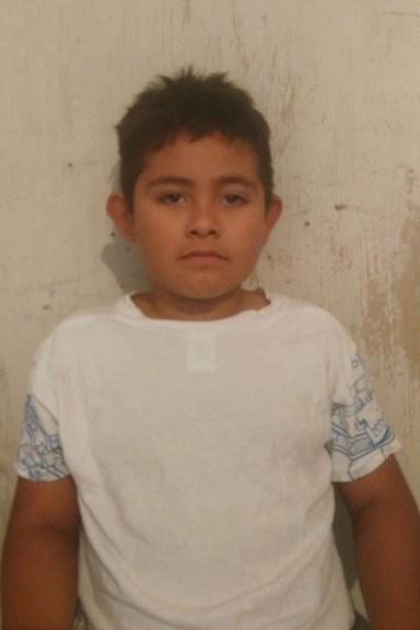 Help Alberto by becoming a child sponsor. Sponsoring a child is a rewarding and heartwarming experience.