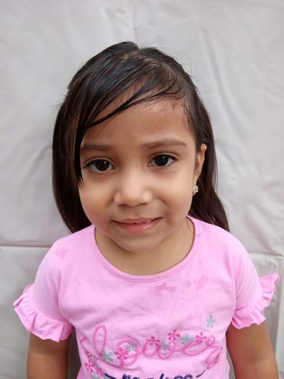 Help Kelly Michelle by becoming a child sponsor. Sponsoring a child is a rewarding and heartwarming experience.