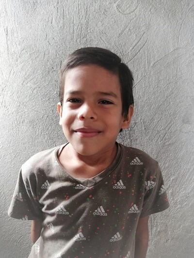 Help Kendrick Tayler by becoming a child sponsor. Sponsoring a child is a rewarding and heartwarming experience.