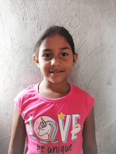 Help Mia Noemi by becoming a child sponsor. Sponsoring a child is a rewarding and heartwarming experience.