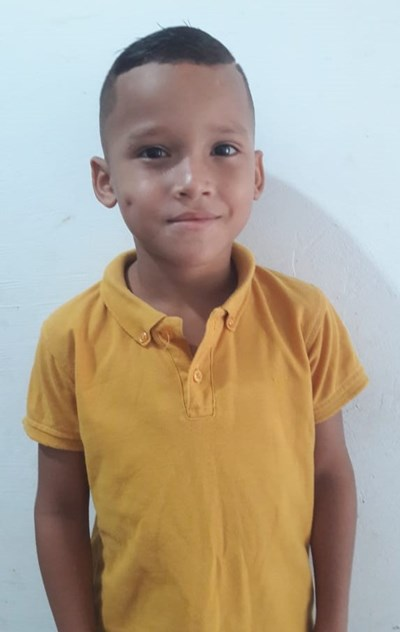 Help Said Jesus by becoming a child sponsor. Sponsoring a child is a rewarding and heartwarming experience.