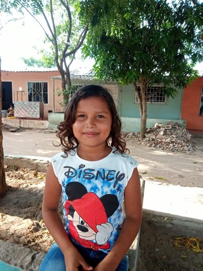 Help Charol Vanesa by becoming a child sponsor. Sponsoring a child is a rewarding and heartwarming experience.