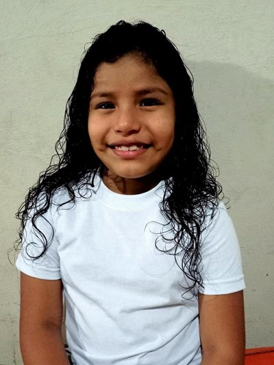 Help Dannela Julieth by becoming a child sponsor. Sponsoring a child is a rewarding and heartwarming experience.