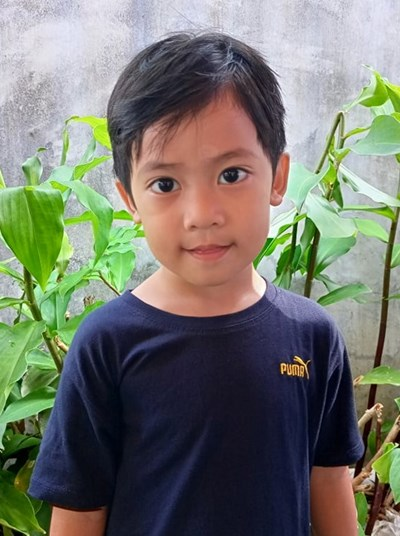 Help Jacob B. by becoming a child sponsor. Sponsoring a child is a rewarding and heartwarming experience.