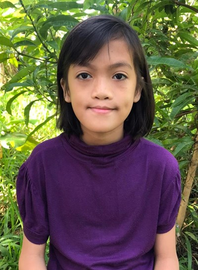 Help Abby M. by becoming a child sponsor. Sponsoring a child is a rewarding and heartwarming experience.
